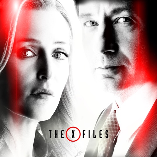 The X-Files, Season 11 poster