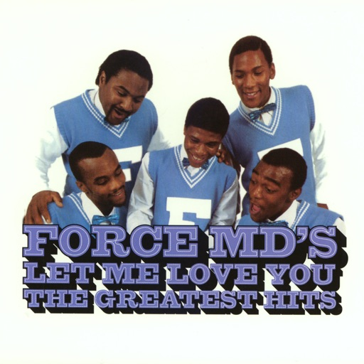 Art for Love Is A House by Force M.D.'s