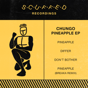 Chungo - Pineapple - EP