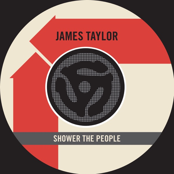 Shower the People / I Can Dream of You - Single