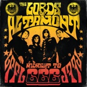 The Lords Of Altamont - Get In the Car