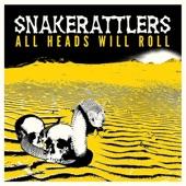 Snakerattlers - She's Strange