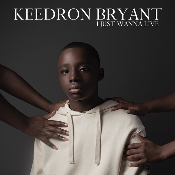 Keedron Bryant - I JUST WANNA LIVE (GOSPEL SPIRIT MIX)