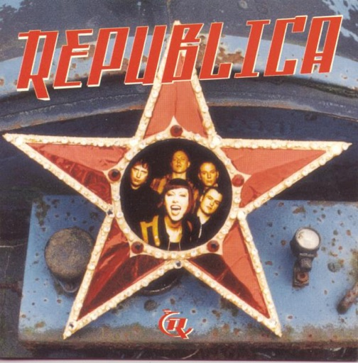 Art for Ready To Go by Republica