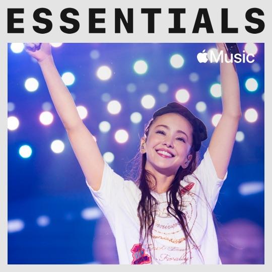 Namie Amuro Essentials