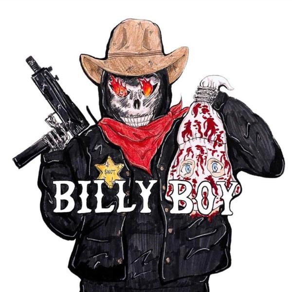 Billy Boy - Single
