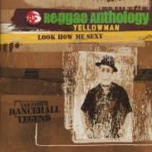 Mario Yellowman  Winans - Nobody Move, Nobody Get Hurt