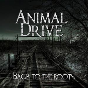 Animal Drive - Uncle Tom's Cabin