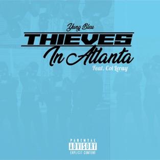 Yung Bleu – Thieves In Atlanta (feat. Coi Leray) – Single [iTunes Plus AAC M4A]