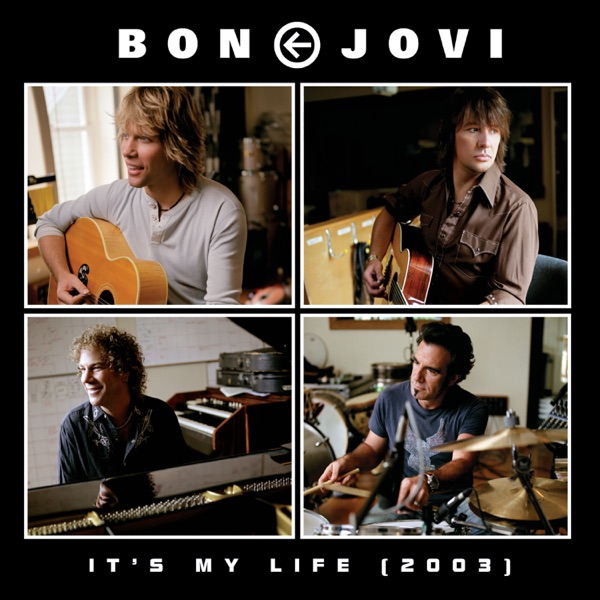 It's My Life (2003) - Single
