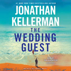 The Wedding Guest: An Alex Delaware Novel (Unabridged) - Jonathan Kellerman MP3 Download