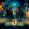 Emis Killa & Jake La Furia - 17 (Dark Edition) artwork