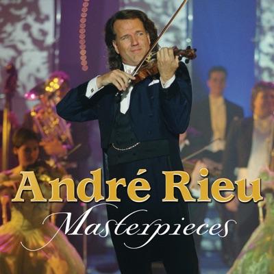 André Rieu: Masterpieces - André Rieu
