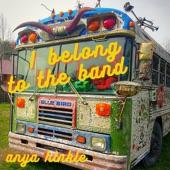 Anya Hinkle - I Belong to the Band