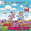 2 Kleine Kleutertjes - Monique Smit