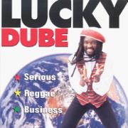Serious Reggae Business - Lucky Dube