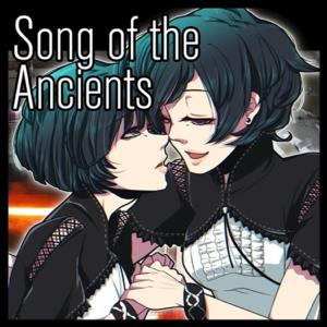 RurutiaDariya - Song of the Ancient