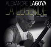 Alexandre Lagoya - Lagoya: Variations avec orchestre sur les jeux interdits