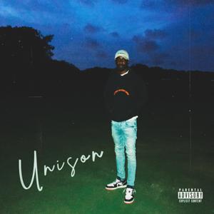 Carl Keegan - Unison - EP