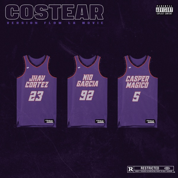 Costear (Flow La Movie Remix) - Single