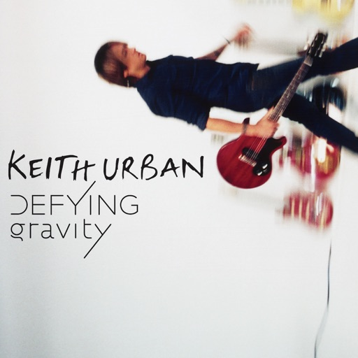 Art for Kiss A Girl by Keith Urban