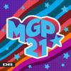 Various Artists - MGP 2021 artwork