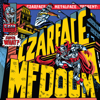 CZARFACE & MF DOOM - Super What?  artwork