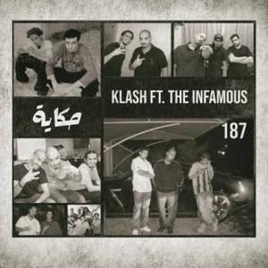 Klash - Hikaya feat. The Infamous