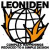 Leoniden - Blue Hour Grafik