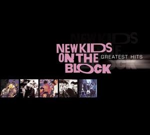 New Kids On the Block - Tonight - Line Dance Music