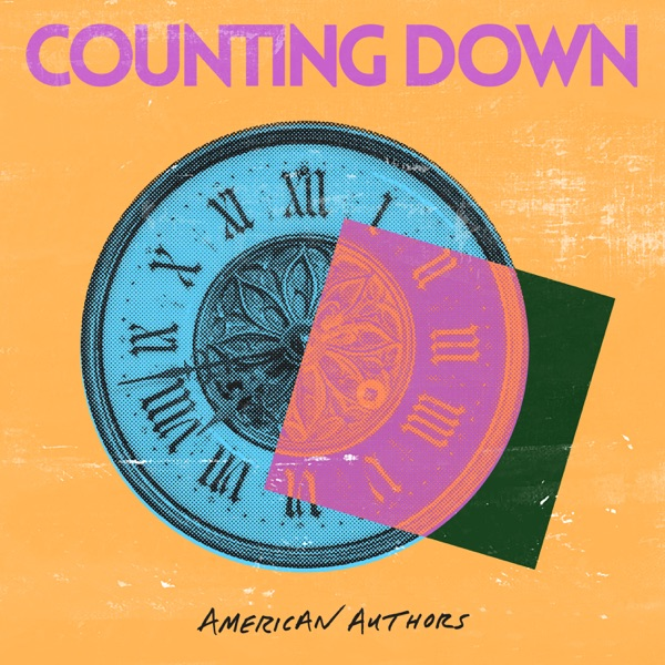 Counting Down - Single
