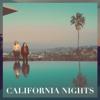 Best Coast - California Nights  arte