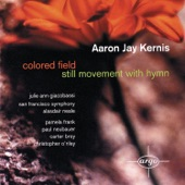 Christopher O'Riley - Kernis: Still Movement with Hymn - 2. Hymn