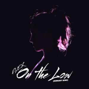 Flex - On The Low (Burnaboy Remix)