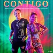 Edwin Luna y La Trakalosa de Monterrey;Johana Rodriguez - Contigo