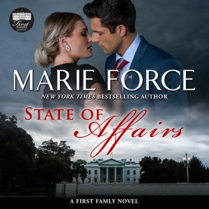 State of Affairs (Unabridged)