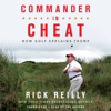Rick Reilly - Commander in Cheat  artwork