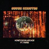 Honeymoon Arcade - Seven Minutes (feat. Maris)