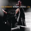 Fred Hammond - Let Me Touch the Hem (Live) artwork