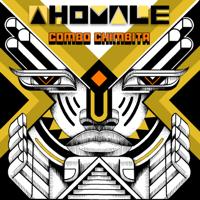 Combo Chimbita - Ahomale artwork
