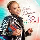 Keyla Richardson - Prayer Will Change Things