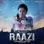 Raazi (Original Motion Picture Soundtrack) - EP