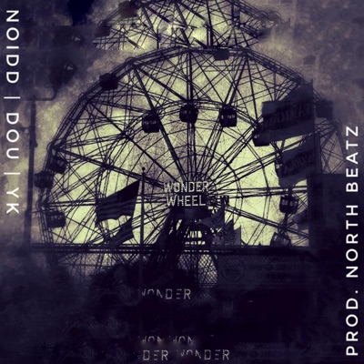Wonder Wheel - Single - Doðuþ