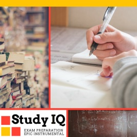 Study IQ - Exam Preparation Epic Instrumental Music for Reading or  Studying by Jack Thought