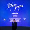 Franco126 & Calcutta - Blue Jeans artwork