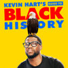 Kevin Hart - Kevin Hart's Guide to Black History (Original Recording)  artwork