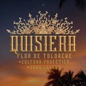 Cultura Profética - Quisiera (feat. Errol Brown)