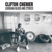Clifton Chenier - Louisiana Blues