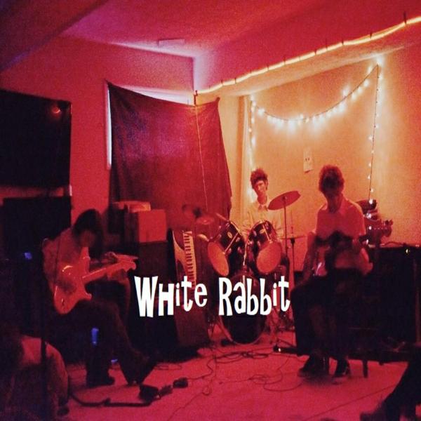 White Smoke - Single by White Rabbit on iTunes
