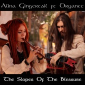 """Alina Gingertail - The Slopes of the Blessure (From """"Witcher 3"""") [feat. Dryante]"""